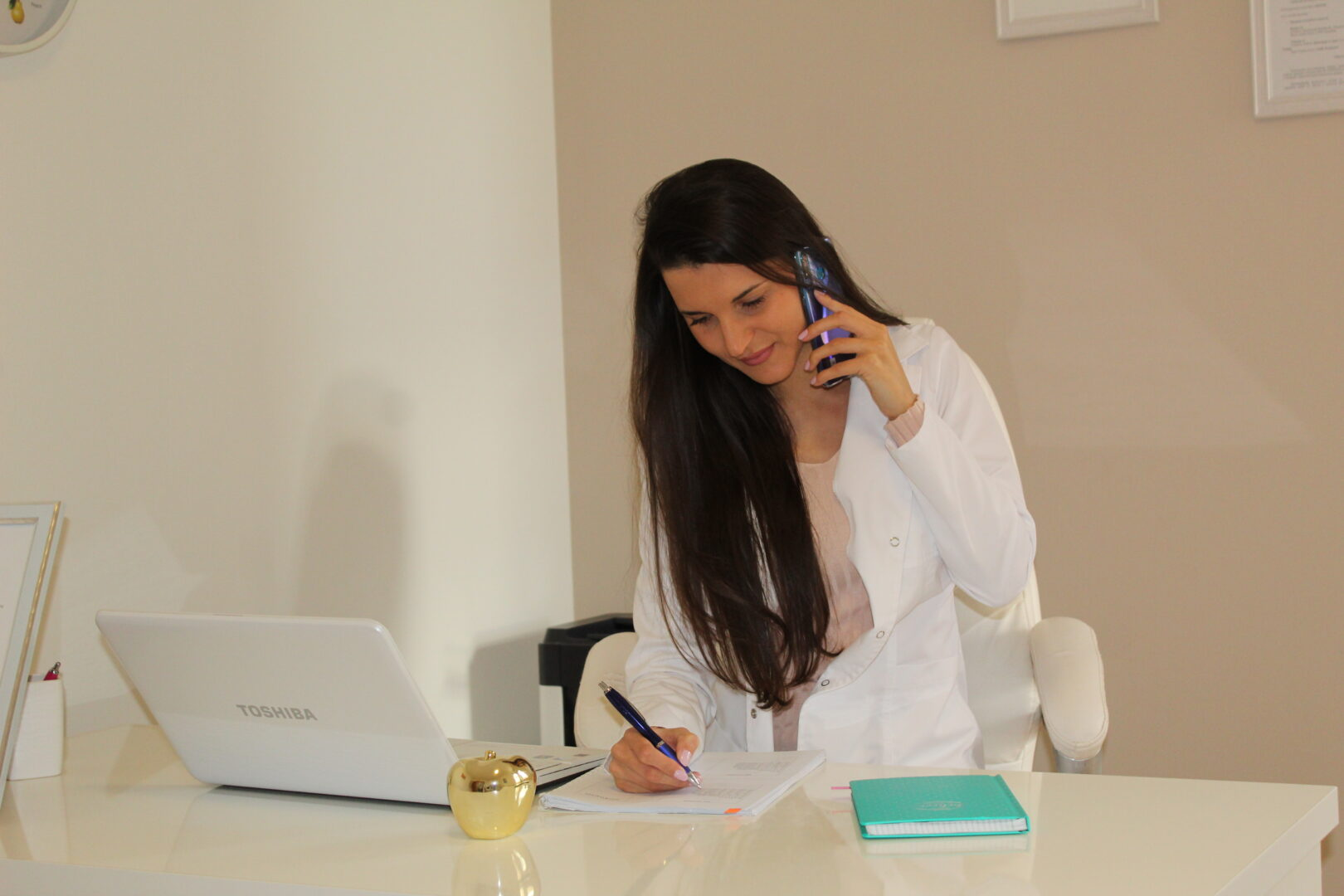Neda Vasić, diplomiranog nutricionista dijetetičar