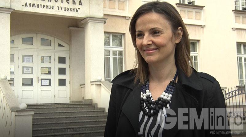 Maja Sofronijević