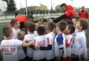 Veliki uspesi Fudbalskog kluba Real 28 iz Lazarevca