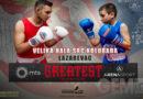 Lazarevac u maju domaćin prevenstva Srbije u boksu