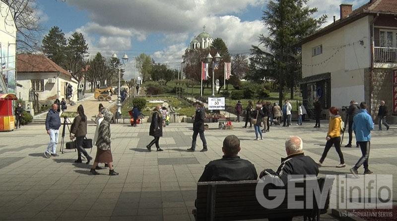 Svetski dan Roma obeležen u Lazarevcu