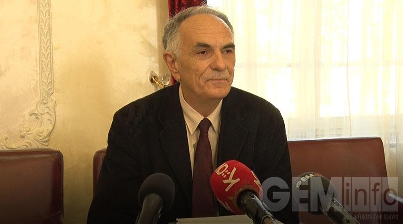 Milorad Đoković