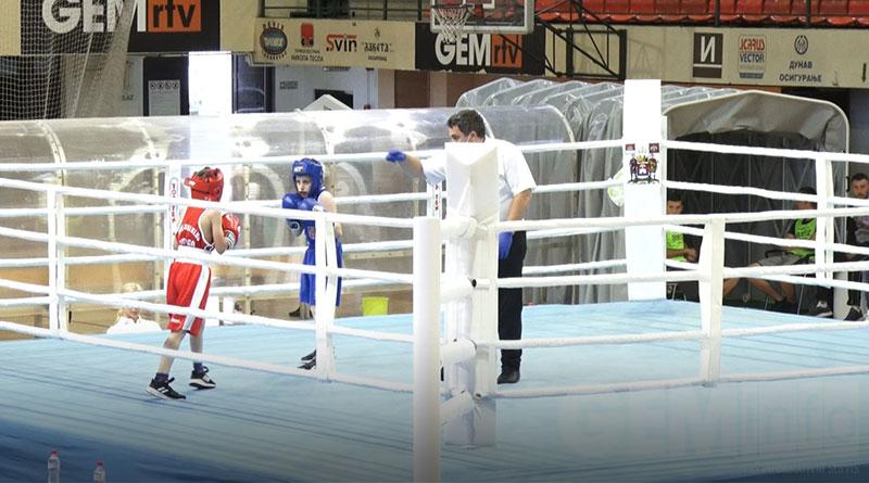 Državno prvenstvo u boksu