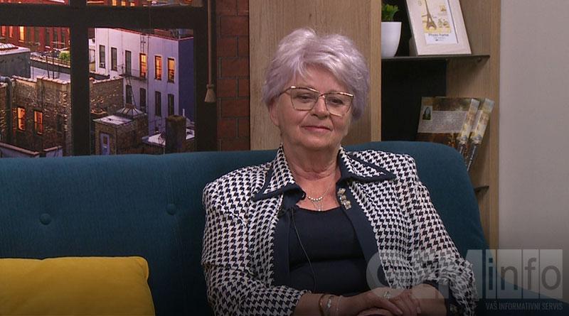 Ljiljana Radovanović