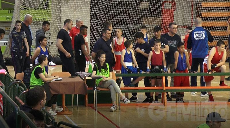 Prvenstvo Srbije u boksu
