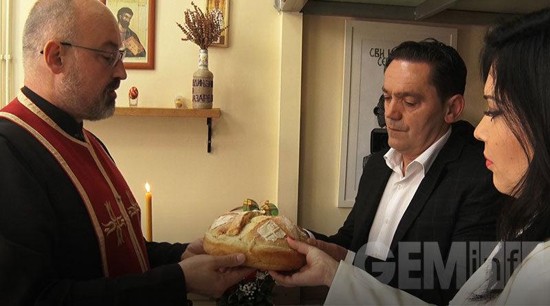 """Udruženje """"Ujedinjeni za Lazarevac"""" obeležilo svoju slavu svetog Marka"""