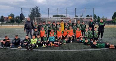 Petlići Kolubare velike nade lazarevačkog fudbala