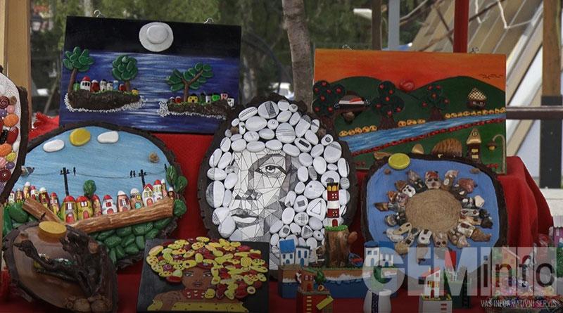 Art kvart u Lazarevcu