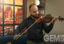 Uskoro u Lazarevcu koncert violiniste Dragoslava Đorđevića