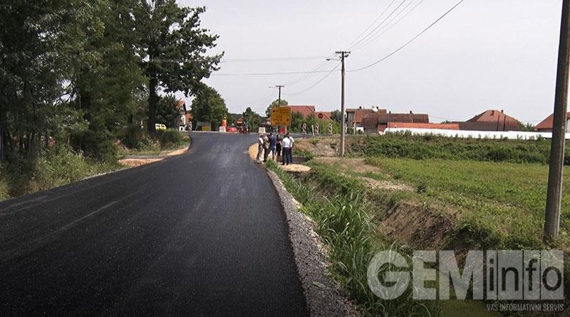 Put Dudovica - Latković