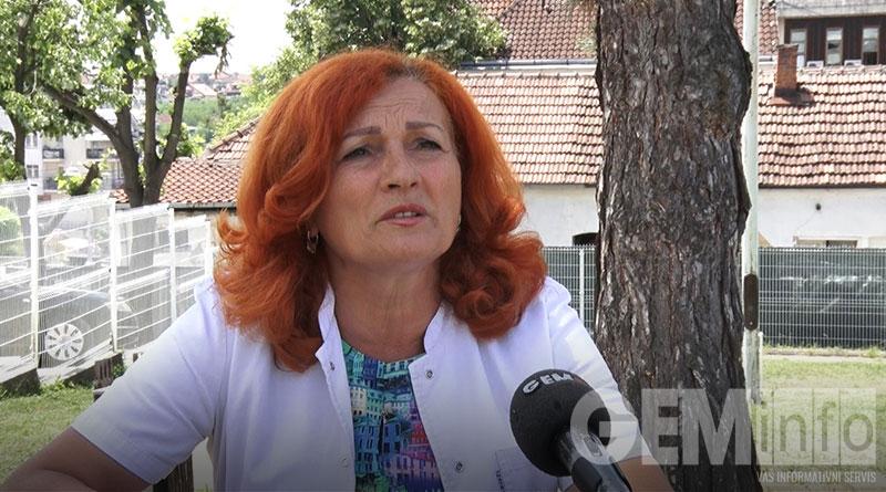 Gordana Kulić