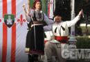 Počela druženja folkloraša sa Lazarevčanima