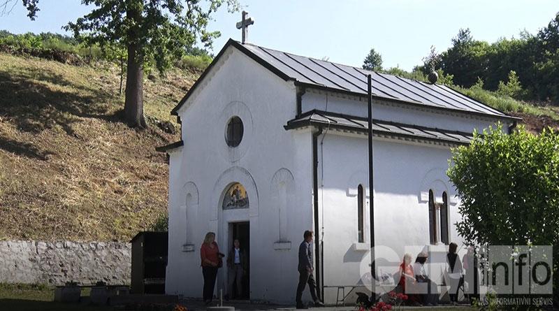 Manastir Ćelije Kolubarske