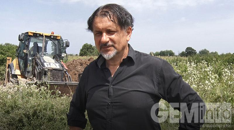 "Aleksandar Rakić, direktor JPKP ""Lazarevac"""