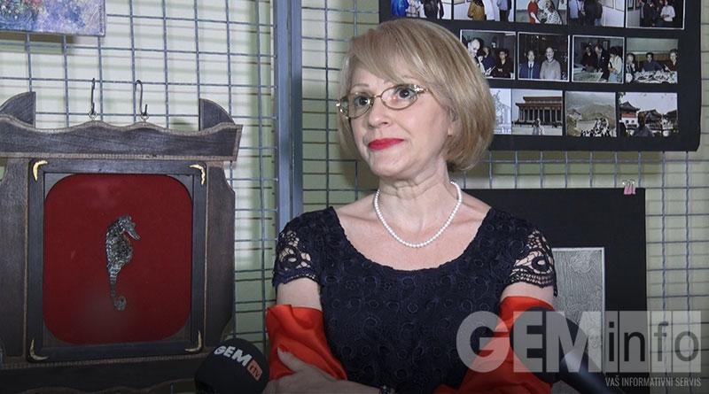 Milena Maša Lukač