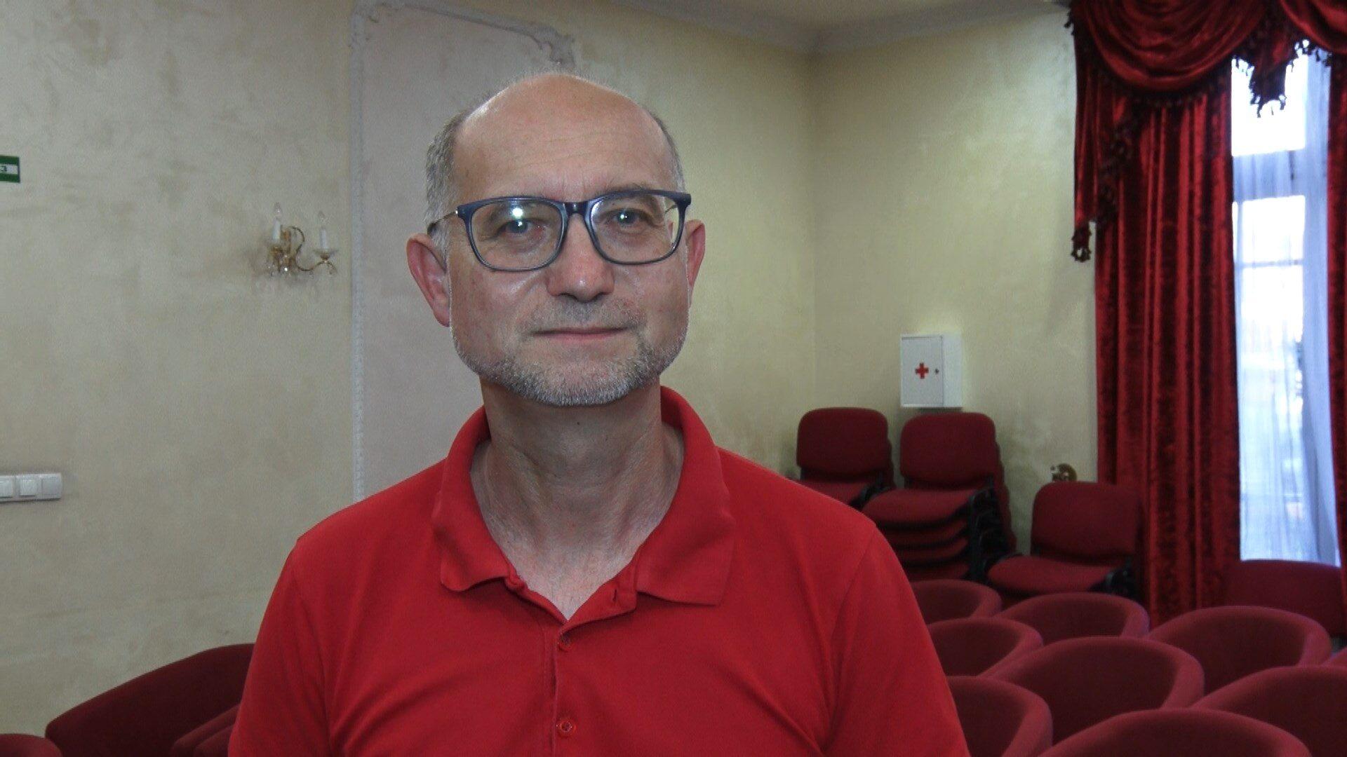 Slobodan Martinović