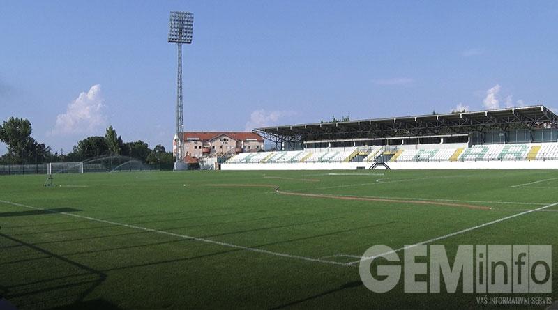 Stadion Kolubare