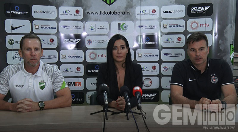 Đurđević, Stašević i Stanojević