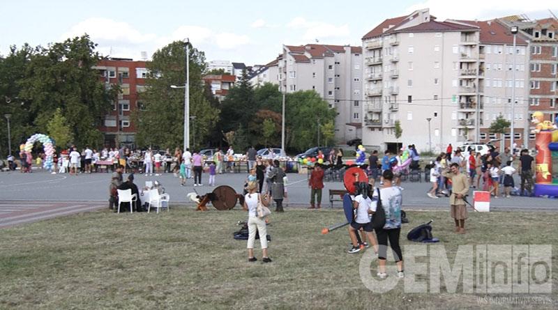 Gradski park Lazarevac