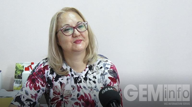 Svetlana Novičić