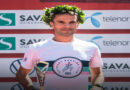 Lazarevčanin Marko Ranković drugi na Prvenstvu Srbije u polumaratonu