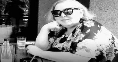 Preminula novinarka Ivanka Ivanović