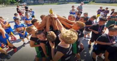 Zapažen nastup mladih košarkaša Kolubare u Valjevu