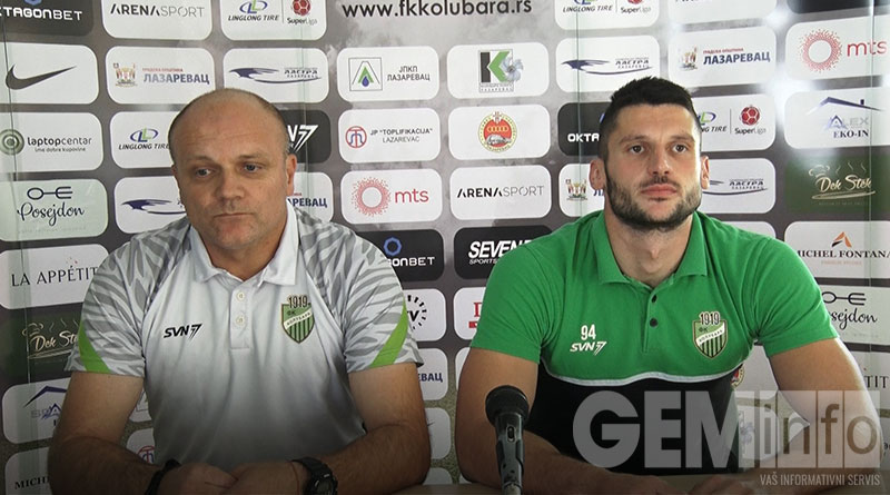 Petar Đinđić i Dejan Stanivuković