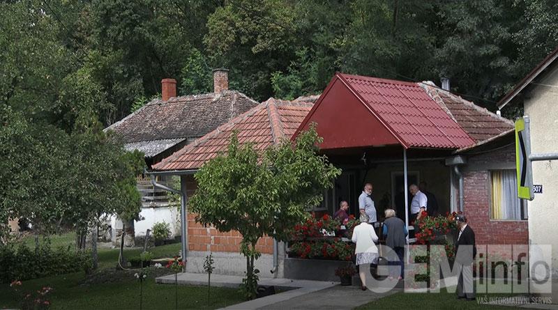 Porodična kuća Mileve Ivković