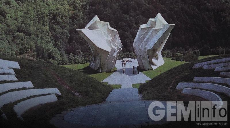 Otvorena retrospektivna izložba skulptura Miodraga Živkovića