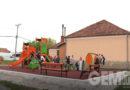 Završeno dečije igralište u Malim Crljenima