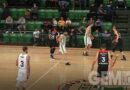 Košarkaši Kolubare poraženi od užičke Slobode